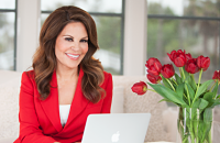 Adelante's Founder, Nely Galán, Is On The Move!