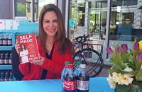 Adelante's Founder, Nely Galán, is in the press again with SELF MADE