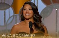 Bravo Gina Rodriguez!