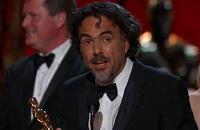 Winning an Oscar!!! - Blog