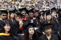 Bilinguals Have Better College Outcomes, Labor Advantages
