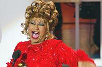 Celia Cruz to Receive Grammy Lifetime Achievement Award
