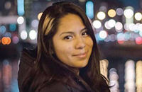 The California student killed in Paris saw herself as a driven, independent Mexican American