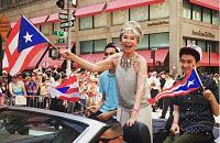 Rita Moreno to Receive Prestigious Kennedy Center Honor