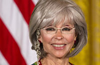 Legendary actress Rita Moreno awarded Kennedy Center Honor for trailblazing career
