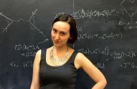 22 Year-Old Cuban-American Sabrina Pasterski May Be the Next Albert Einstein