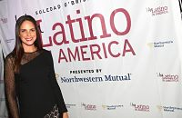 Meet Soledad O'Brien and the Story Behind Her 'I am Latino in America' Tour