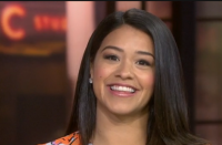 Gina Rodriguez Raps, Shows off Salsa Moves on TODAY