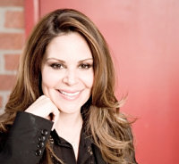 My first job: Nely Galan, a self-made entrepreneur at age 10