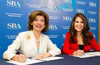 Adelante Movement and U.S. Small Business Administration Join Forces to Strengthen Latina-Owned Businesses