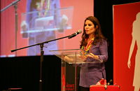 Media Mogul Nely Galan: Driven by Challenges