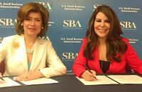 New Partnership Seeks to Boost Latina-Owned Businesses