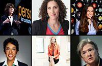 Women of Influence 2016