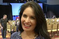 Angie Henry, Real Estate Broker