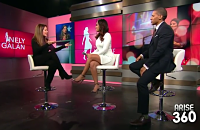 Arise 360 - Nely Galan Interview