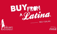 Buy from a Latina