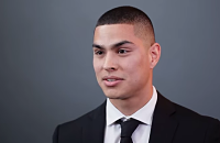 Hispanic Scholarship Fund - 2015 Male Scholar