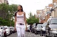 Dania Ramirez - An American Alien