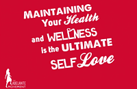 Maintaining Health and Wellness