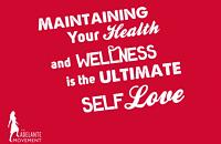 Maintaining Health and Wellness