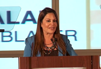 Nely Galan - It's Never Too Late