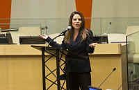 United Nations Keynote - Nely Galan
