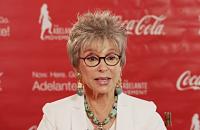 Rita Moreno's Advice for Healthy Living