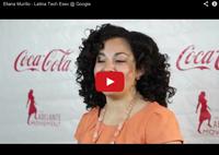 Eliana Murillo, Google Executive