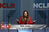 NCLR 2014 - Latina Brunch