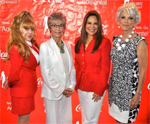 Hundreds of Latinas Gather in Miami for The Adelante Movement:  Wisdom of Latina Legends